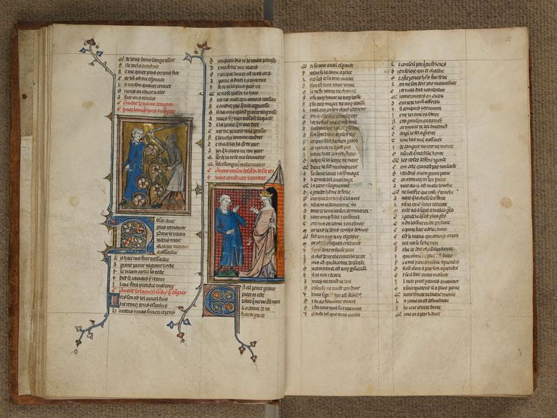 MEAUX, Bibliothèque municipale, 0052, f. 021v - 022