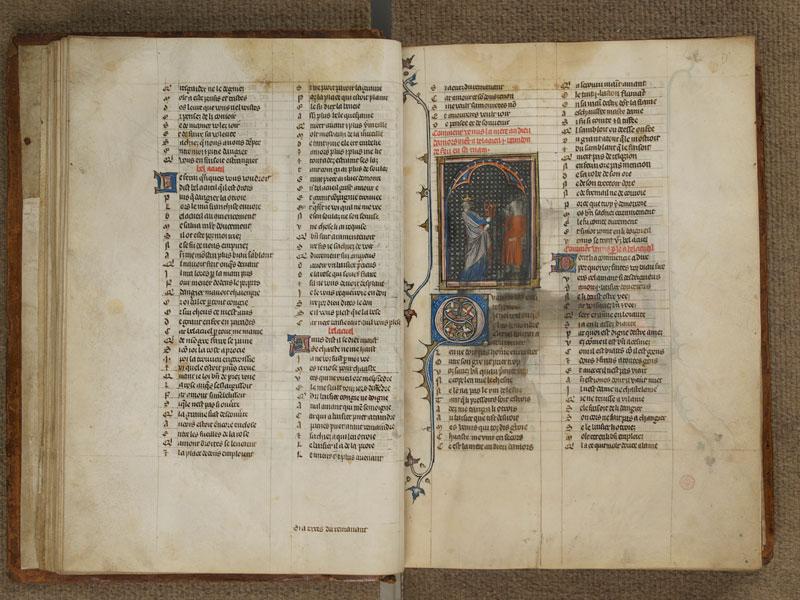 MEAUX, Bibliothèque municipale, 0052, f. 024v - 025