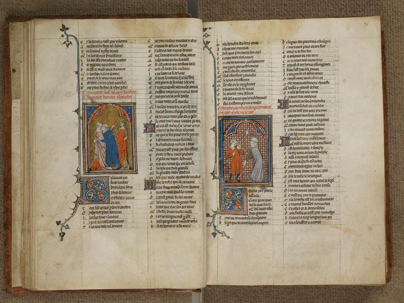 MEAUX, Bibliothèque municipale, 0052, f. 025v - 026