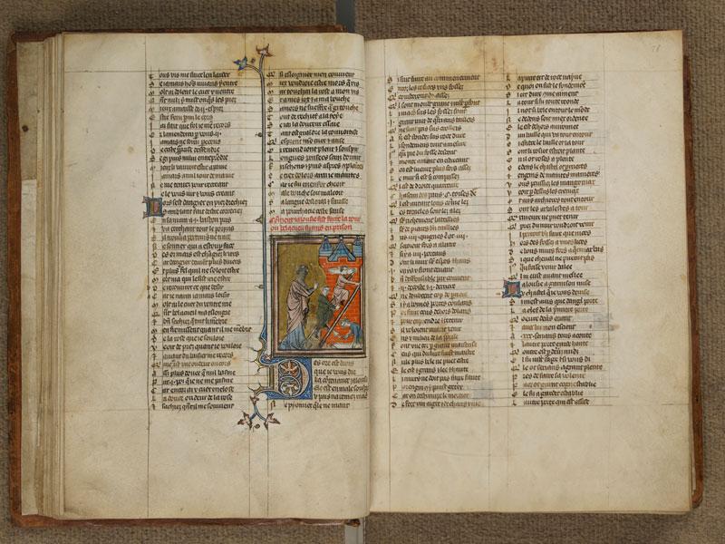 MEAUX, Bibliothèque municipale, 0052, f. 027v - 028