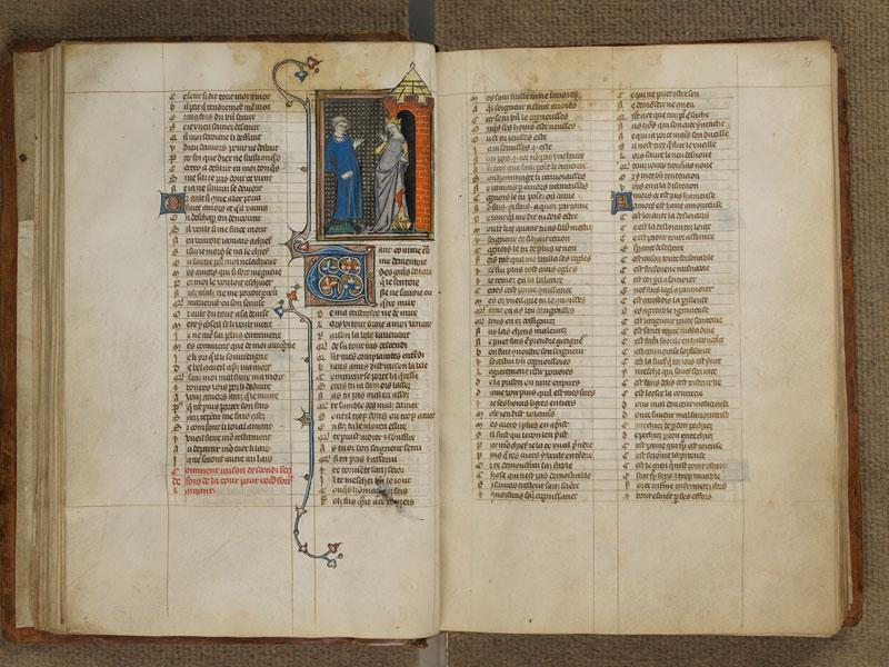 MEAUX, Bibliothèque municipale, 0052, f. 030v - 031