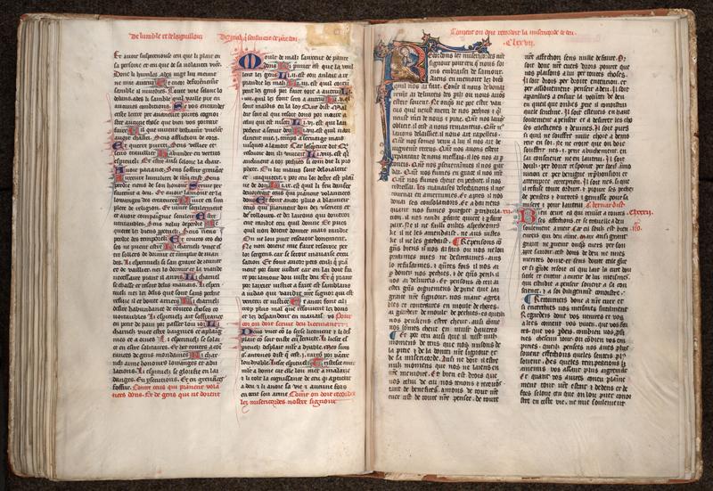 MONTPELLIER, Bibliothèque interuniversitaire , H 043, f. 052v - 053