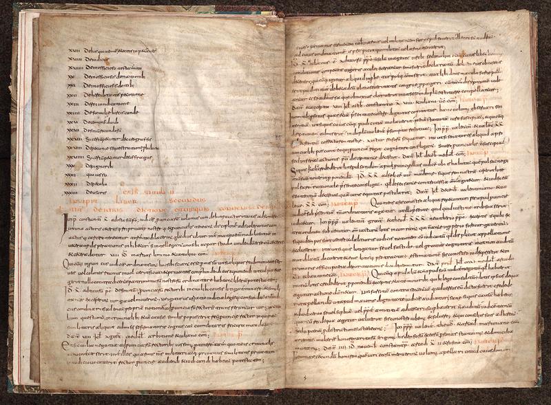MONTPELLIER, Bibliothèque interuniversitaire , H 084, f. 004v - 005