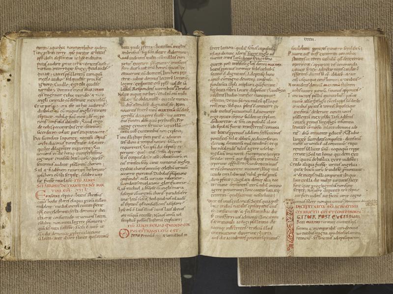NANTES, Musée Dobrée, ms. 0001, f. 035v - 036