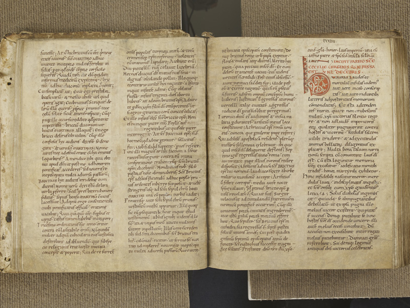 NANTES, Musée Dobrée, ms. 0001, f. 036v - 037