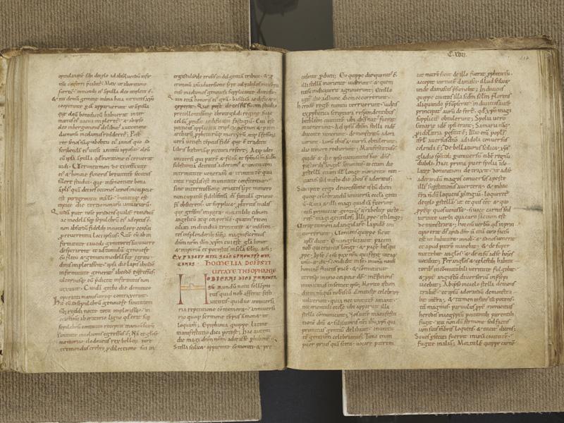 NANTES, Musée Dobrée, ms. 0001, f. 116v - 117