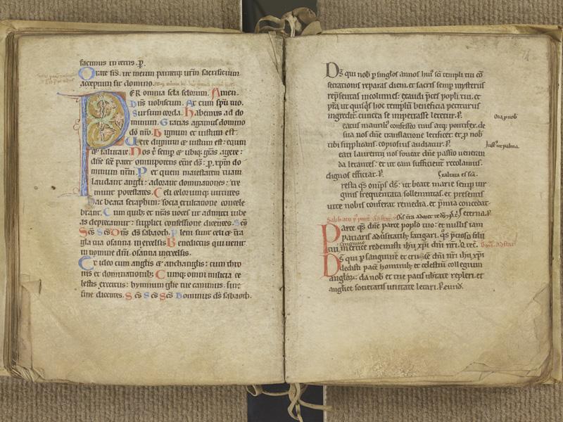 NANTES, Musée Dobrée, ms. 0004, f. 073v - 074