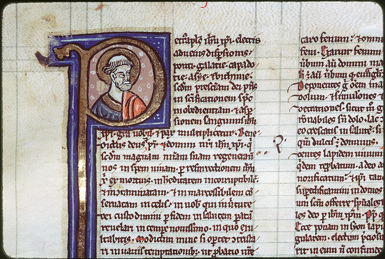 Orléans, Bibl. mun., ms. 0009, f. 390
