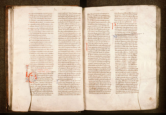 Paris, Bibl. Sainte-Geneviève, ms. 0003, f. 027v-028