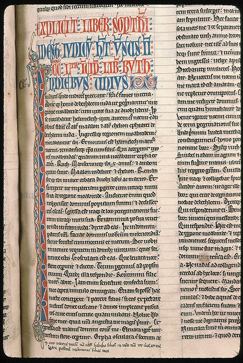 Paris, Bibl. Sainte-Geneviève, ms. 0011, f. 082