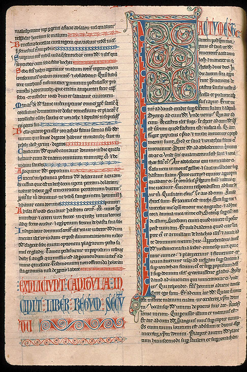 Paris, Bibl. Sainte-Geneviève, ms. 0011, f. 096v