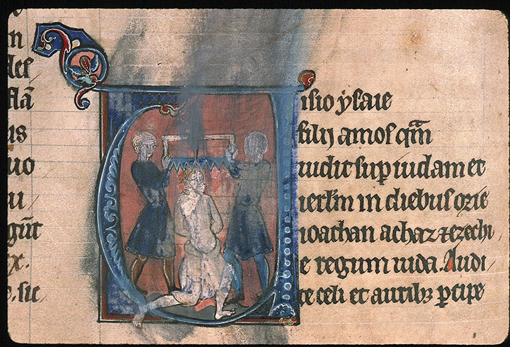 Paris, Bibl. Sainte-Geneviève, ms. 0012, f. 022v