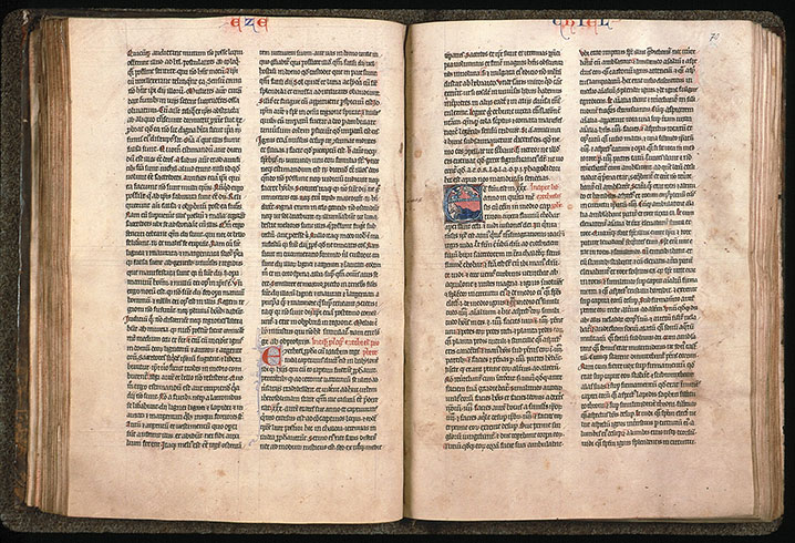 Paris, Bibl. Sainte-Geneviève, ms. 0012, f. 069v-070