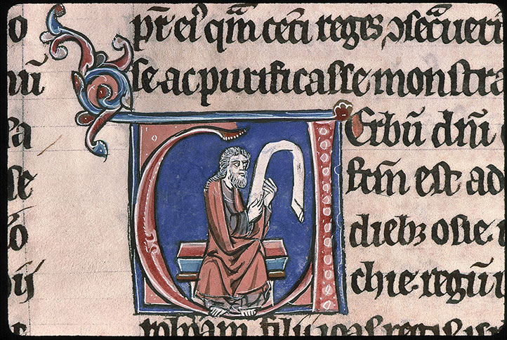 Paris, Bibl. Sainte-Geneviève, ms. 0012, f. 098v