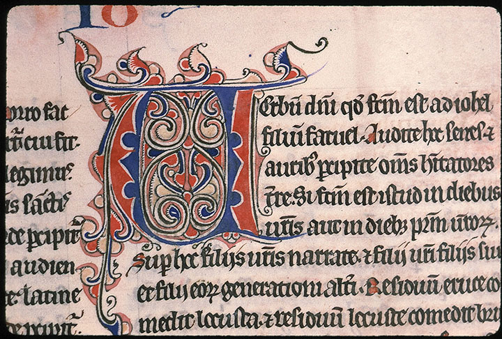 Paris, Bibl. Sainte-Geneviève, ms. 0012, f. 101v