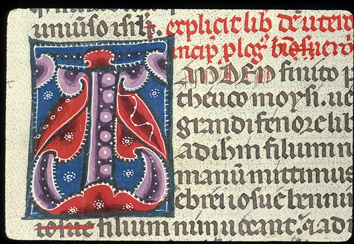 Paris, Bibl. Sainte-Geneviève, ms. 0014, f. 083v