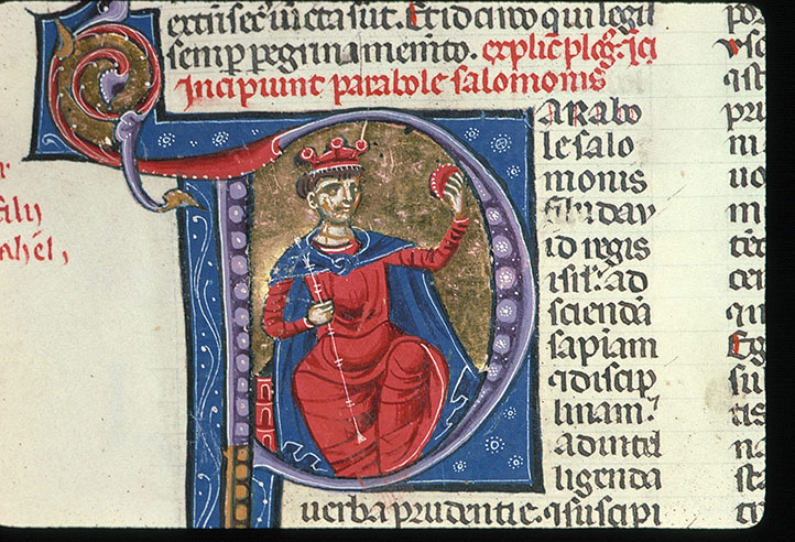 Paris, Bibl. Sainte-Geneviève, ms. 0014, f. 251v