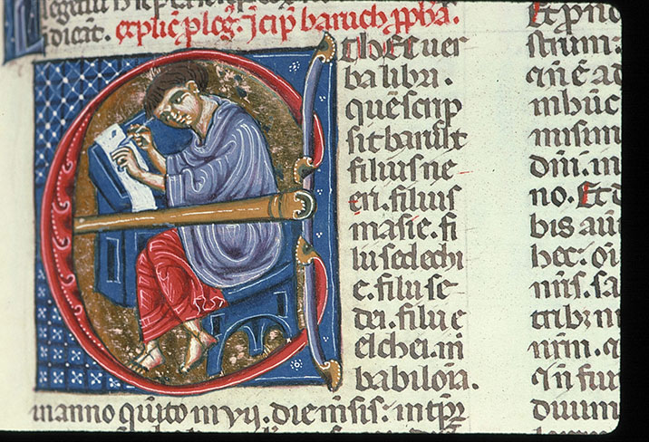 Paris, Bibl. Sainte-Geneviève, ms. 0014, f. 332