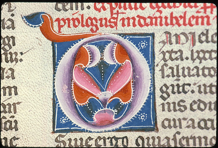 Paris, Bibl. Sainte-Geneviève, ms. 0014, f. 356