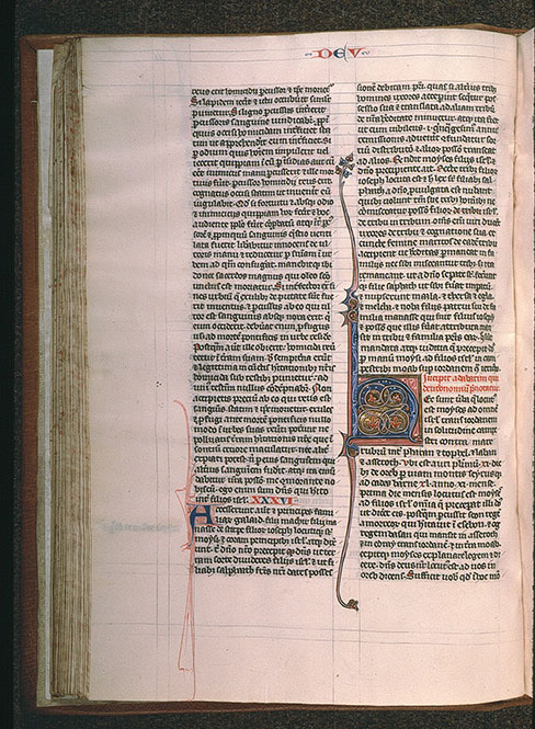 Paris, Bibl. Sainte-Geneviève, ms. 0015, f. 066v