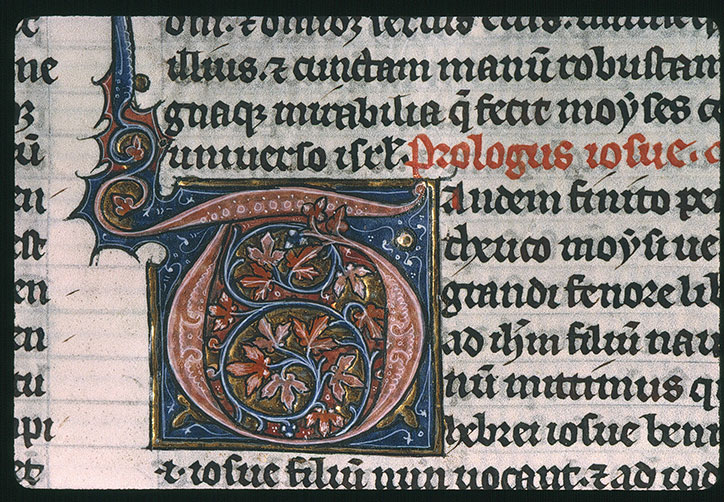 Paris, Bibl. Sainte-Geneviève, ms. 0015, f. 081