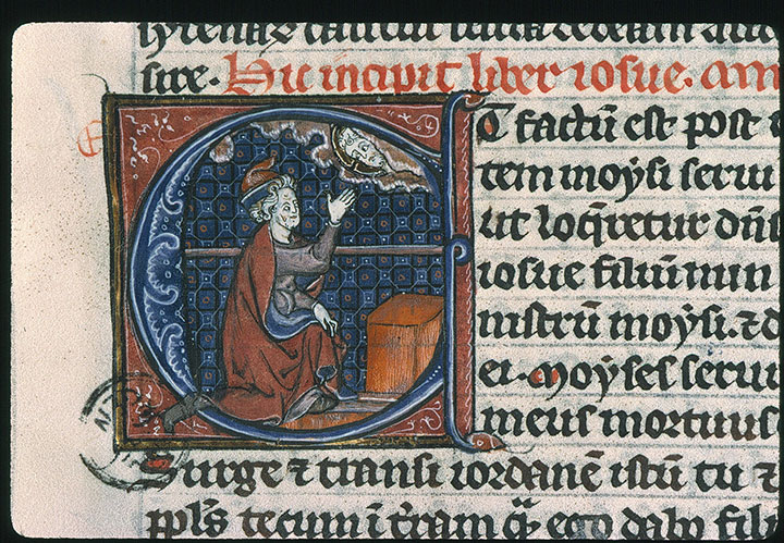 Paris, Bibl. Sainte-Geneviève, ms. 0015, f. 081v