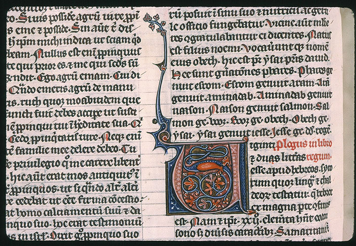 Paris, Bibl. Sainte-Geneviève, ms. 0015, f. 103v