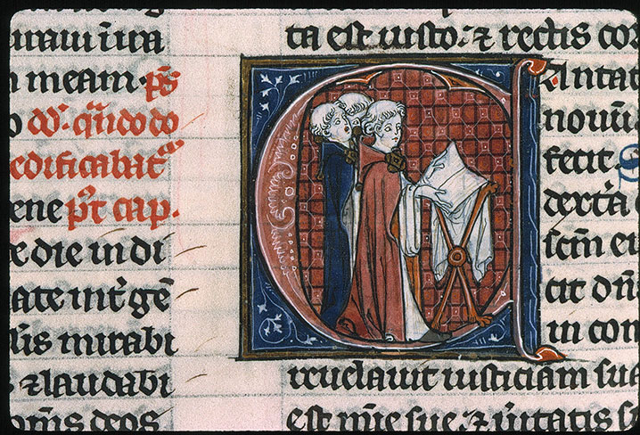 Paris, Bibl. Sainte-Geneviève, ms. 0015, f. 244v