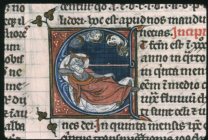Paris, Bibl. Sainte-Geneviève, ms. 0015, f. 338