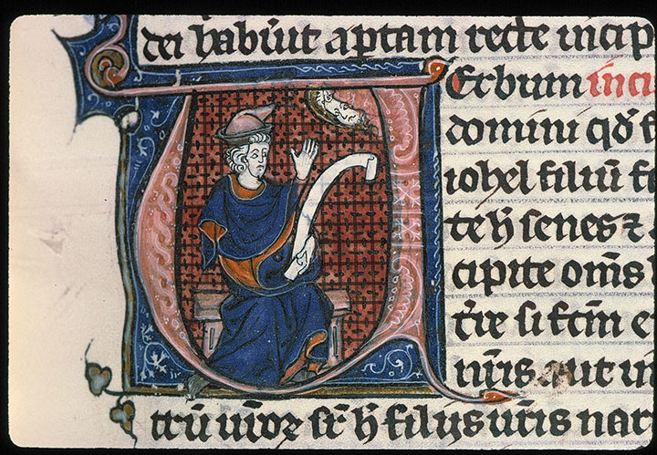 Paris, Bibl. Sainte-Geneviève, ms. 0015, f. 371