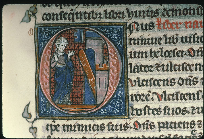 Paris, Bibl. Sainte-Geneviève, ms. 0015, f. 378