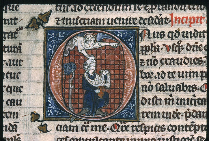Paris, Bibl. Sainte-Geneviève, ms. 0015, f. 379