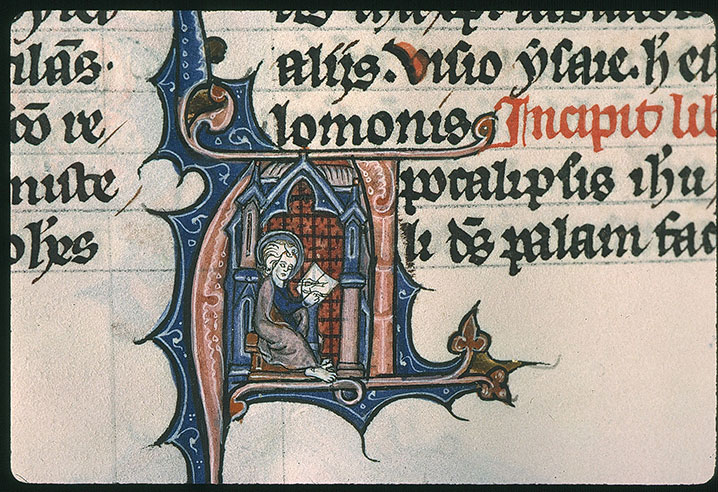 Paris, Bibl. Sainte-Geneviève, ms. 0015, f. 503v