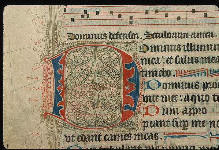 Paris, Bibl. Sainte-Geneviève, ms. 0016, f. 027v