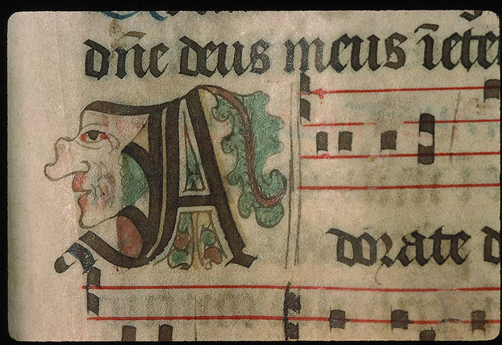 Paris, Bibl. Sainte-Geneviève, ms. 0016, f. 030