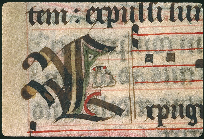 Paris, Bibl. Sainte-Geneviève, ms. 0016, f. 036v