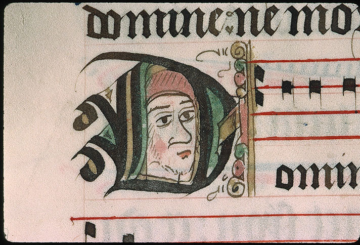 Paris, Bibl. Sainte-Geneviève, ms. 0016, f. 071v