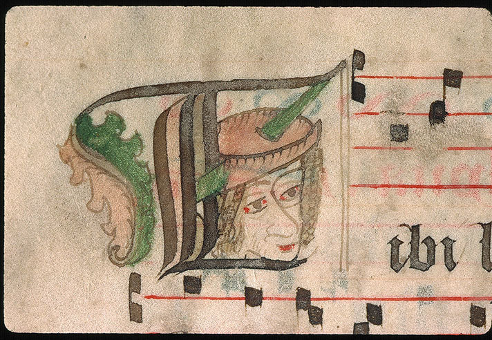 Paris, Bibl. Sainte-Geneviève, ms. 0016, f. 137v