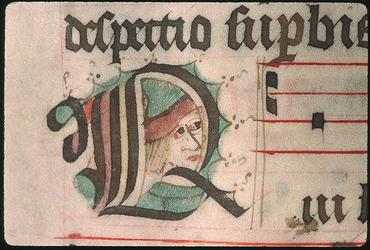 Paris, Bibl. Sainte-Geneviève, ms. 0016, f. 144