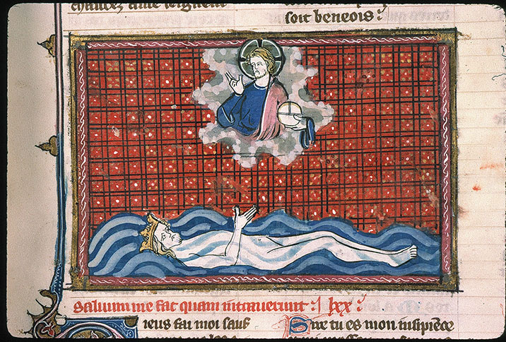 Paris, Bibl. Sainte-Geneviève, ms. 0021, f. 055