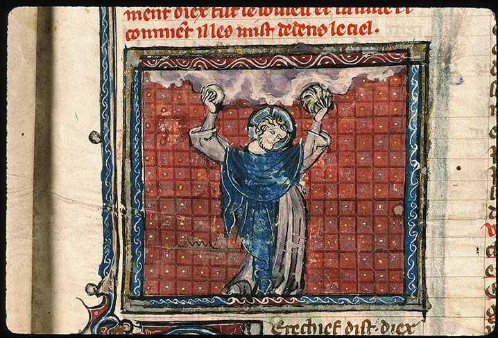 Paris, Bibl. Sainte-Geneviève, ms. 0022, f. 005