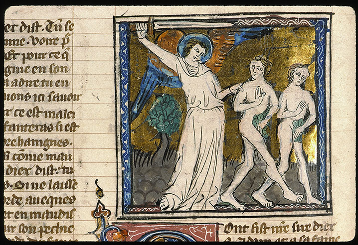 Paris, Bibl. Sainte-Geneviève, ms. 0022, f. 010v