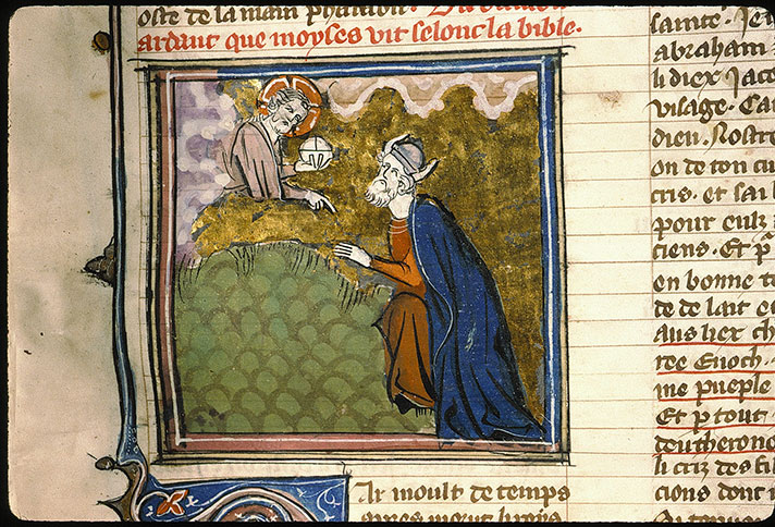 Paris, Bibl. Sainte-Geneviève, ms. 0022, f. 049