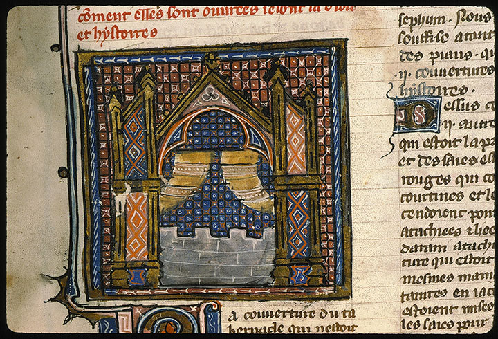 Paris, Bibl. Sainte-Geneviève, ms. 0022, f. 067