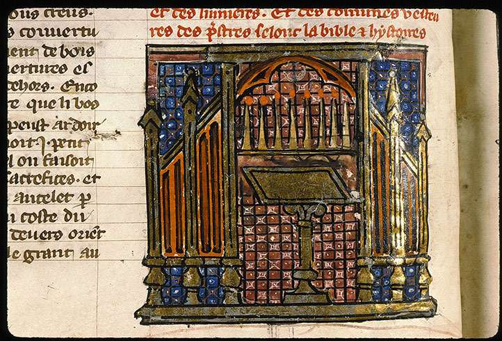 Paris, Bibl. Sainte-Geneviève, ms. 0022, f. 067v