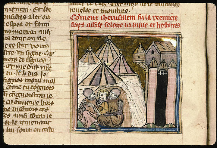 Paris, Bibl. Sainte-Geneviève, ms. 0022, f. 202v