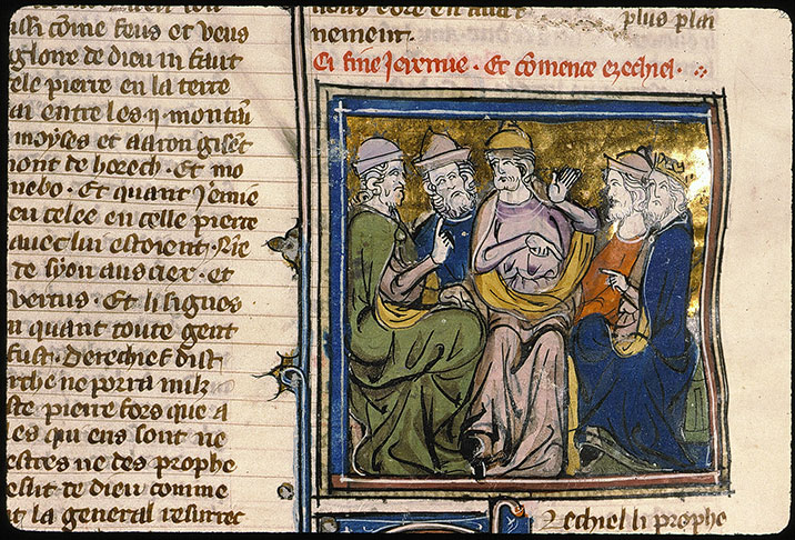 Paris, Bibl. Sainte-Geneviève, ms. 0022, f. 211v