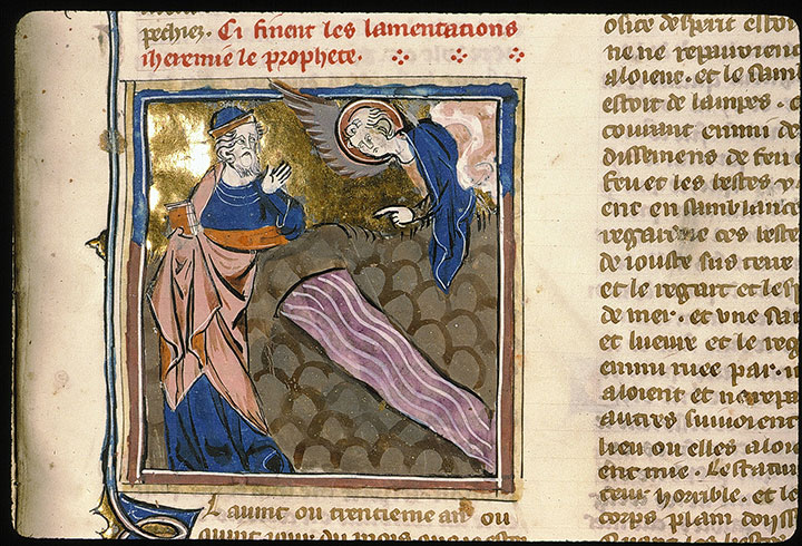 Paris, Bibl. Sainte-Geneviève, ms. 0022, f. 366