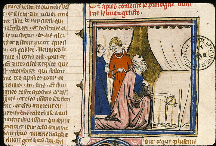 Paris, Bibl. Sainte-Geneviève, ms. 0022, f. 459