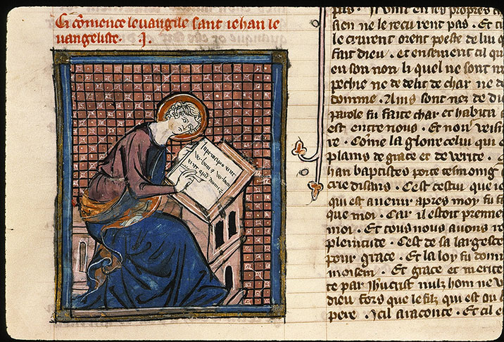 Paris, Bibl. Sainte-Geneviève, ms. 0022, f. 477v